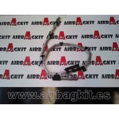 84696664503H AIRBAG CORTINA IZQUIERDO BMW SERIE 3 E 90 E91 E92 E93 2005-2012