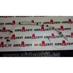 1763999 AIRBAG CORTINA IZQUIERDO FORD FOCUS 3ª GENER. 2011 - 2014
