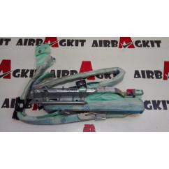 1T0880742M AIRBAG CORTINA DERECHO VOLKSWAGEN TOURAN 1T2 2006-2010 1ER RESTY
