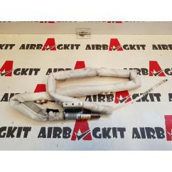 1600542 AIRBAG CORTINA DERECHO FORD MONDEO MK4 2008 - 2014