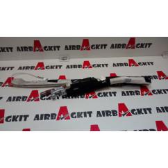 5P0880742C AIRBAG CORTINA DERECHO SEAT ALTEA 2004 - PRESENTE