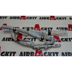 1557363 AIRBAG CORTINA IZQUIERDO FORD C- MAX 2007 -2010