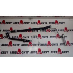 8200661301 AIRBAG CORTINA DERECHO RENAULT MODUS 2008 - 2014