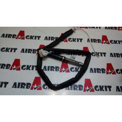 8200432641 AIRBAG CORTINA IZQUIERDO RENAULT SCENIC 2 2003-2009