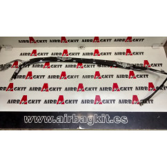 13148048 AIRBAG CORTINA DERECHO OPEL VECTRA C 2002 -2005