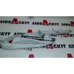 8329SF AIRBAG CORTINA DERECHO PEUGEOT 807 2002 - PRESENTE