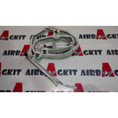 4H0880742E AIRBAG CORTINA DERECHO AUDI A8 2010 - PRESENTE