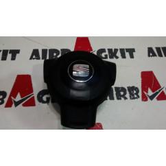 5P0880201K AIRBAG VOLANTE SEAT ALTEA 2004 - PRESENTE