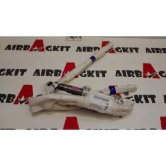 5M0880742H AIRBAG CORTINA DERECHO VOLKSWAGEN GOLF V PLUS 2004-2010