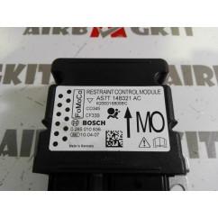 AS7T 14B321 AC CENTRALITA FORD MONDEO MK4 2008 - 2014