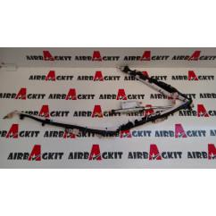 78870TF0G70 AIRBAG CORTINA DERECHO HONDA JAZZ 2008 - 2015
