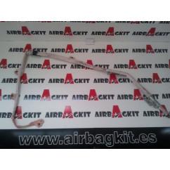 14010422989 AIRBAG CORTINA DERECHO MAZDA 6 1ª GENER. 2002-2003-2004-2005-2006-2007