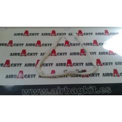 1K9880742B AIRBAG CURTAIN RIGHT VOLKSWAGEN GOLF VI 2008-2012