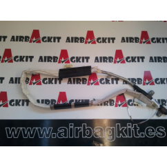 96832765 AIRBAG CORTINA DERECHO OPEL ANTARA 2006 - PRESENTE