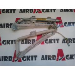 51745055 AIRBAG CORTINA IZQUIERDO FIAT STILO 2001 - 2012