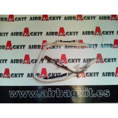 9637871480 AIRBAG CORTINA DERECHO PEUGEOT 307 S2 2005-2008,S1 2001-2005