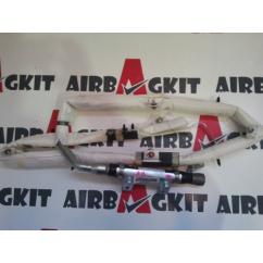 850102L000 AIRBAG CURTAIN LEFT HYUNDAI I30 (FD) 2007 - 2012