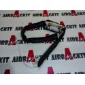 985P07779R AIRBAG CURTAIN RIGHT-RENAULT MEGANE 3 2008 - 2016
