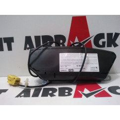 6Q0880241A AIRBAG LEFT-hand SEAT, SEAT,SKODA,VOLKSWAGEN CADDY,FABIA,IBIZA,POLO 2nd GENER. 2007 - 2012,4 th GENER. 2005 -
