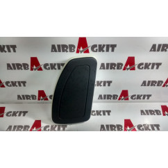 96439582ZM AIRBAG LEFT-HAND SEAT, PEUGEOT 407 2004 - 2012