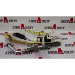 850202R000 AIRBAG CURTAIN RIGHT HYUNDAI I30 (FD) 2007 - 2012