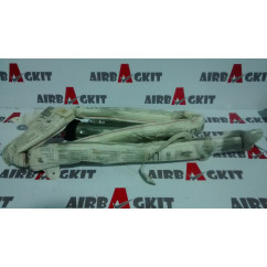 XR843239 AIRBAG CURTAIN LEFT Jaguar S-Type 1999 - 2008