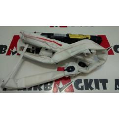 50516332 AIRBAG CURTAIN RIGHT ALFA ROMEO 159 2005 - 2008