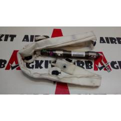 51961946 AIRBAG CURTAIN LEFT FIAT BRAVO (198) 2007 - 2014