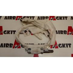 5K6880742F AIRBAG CORTINA DERECHO VOLKSWAGEN GOLF VI 2008-2012
