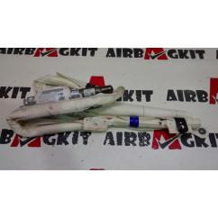 5K6880741F AIRBAG CORTINA IZQUIERDO VOLKSWAGEN GOLF VI 2008-2012