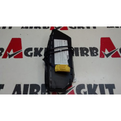 AIRBAG LEFT-hand SEAT, SEAT,SKODA,VOLKSWAGEN CADDY,FABIA,IBIZA,POLO,ROOMSTER 2006 - 2010,POLO V (TYP 6R) 2009 - 2014,2 nd GE...