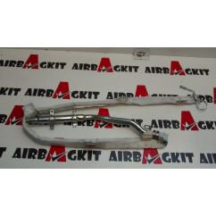 60666826 AIRBAG CURTAIN LEFT ALFA ROMEO 156 1997 - 2003