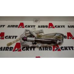 1400418880 AIRBAG CORTINA DERECHO CITROEN C8 2002-2003-2004-2005-2006-2007-2008-2009-2010-2011-2012-2013-2014, FIAT ULYSSE 19...