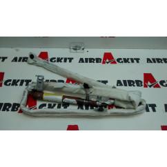 8P3880741E AIRBAG CORTINA IZQUIERDO AUDI A3 2ª GENER. 8P 2003-2012