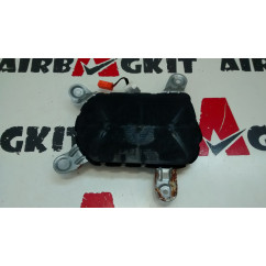 3482088061 AIRBAG DOOR RIGHT BMW 5-SERIES E 39 1995 - 2003