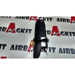 1K4880241D AIRBAG LEFT-hand SEAT, SEAT,SKODA,VOLKSWAGEN, ALTEA,GOLF,JETTA,OCTAVIA,TOLEDO 2004 - 2009,2004 - 2009,2 th GENER.