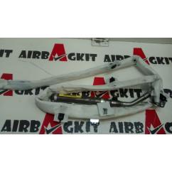 8P4880741J AIRBAG CORTINA IZQUIERDO AUDI A3 2ª GENER. 8P 2003-2012