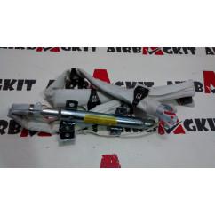 60682429 AIRBAG CURTAIN RIGHT ALFA ROMEO GT 2004 - 2010 (937)