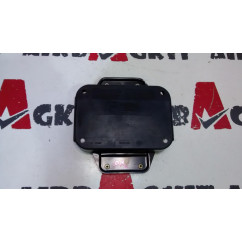1638600605 AIRBAG DOOR RIGHT,FRONT DOOR LEFT MERCEDES-BENZ a-CLASS ML 1st GENER. W163 1997 - 2005