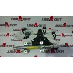 60682430 AIRBAG CURTAIN LEFT-HAND ALFA ROMEO GT 2004 - 2010 (937)