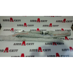95167532 AIRBAG CURTAIN LEFT-CHEVROLET AVEO 2011 - PRESENT
