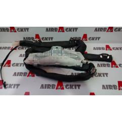 9801665880 AIRBAG CORTINA IZQUIERDO PEUGEOT 5008 2009 - 2016