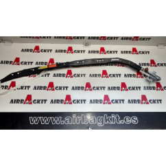517790960 AIRBAG CURTAIN RIGHT LANCIA THESIS 841 2002 - 2009