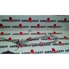 98251AG030 AIRBAG CURTAIN LEFT SUBARU Legacy BL/BP (4) 2003 - 2009