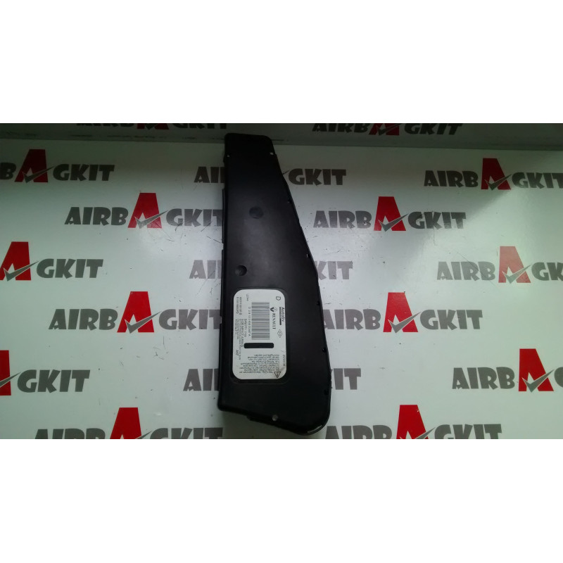 985H10013R AIRBAG SEAT RIGHT RENAULT MEGANE,SCENIC 3 2008 - 2016,III 2009 - 2016