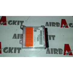 A4519012101 ECU SMART FORTWO 2nd GEN. W451 2007 - 2014