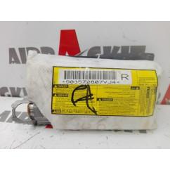 903572807VJ4 AIRBAG SEAT RIGHT LEXUS LS 460/600H 2006 - 2009