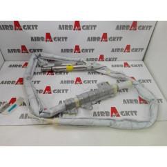 800004908QA7 AIRBAG CURTAIN LEFT LEXUS LS 460/600H 2006 - 2009
