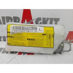 903562707VJ5 AIRBAG SEAT LEFT LEXUS LS 460/600H 2006 - 2009