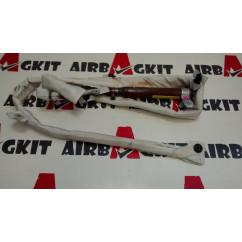 8P3880742E AIRBAG CORTINA DERECHO AUDI A3 2ª GENER. 8P 2003-2012